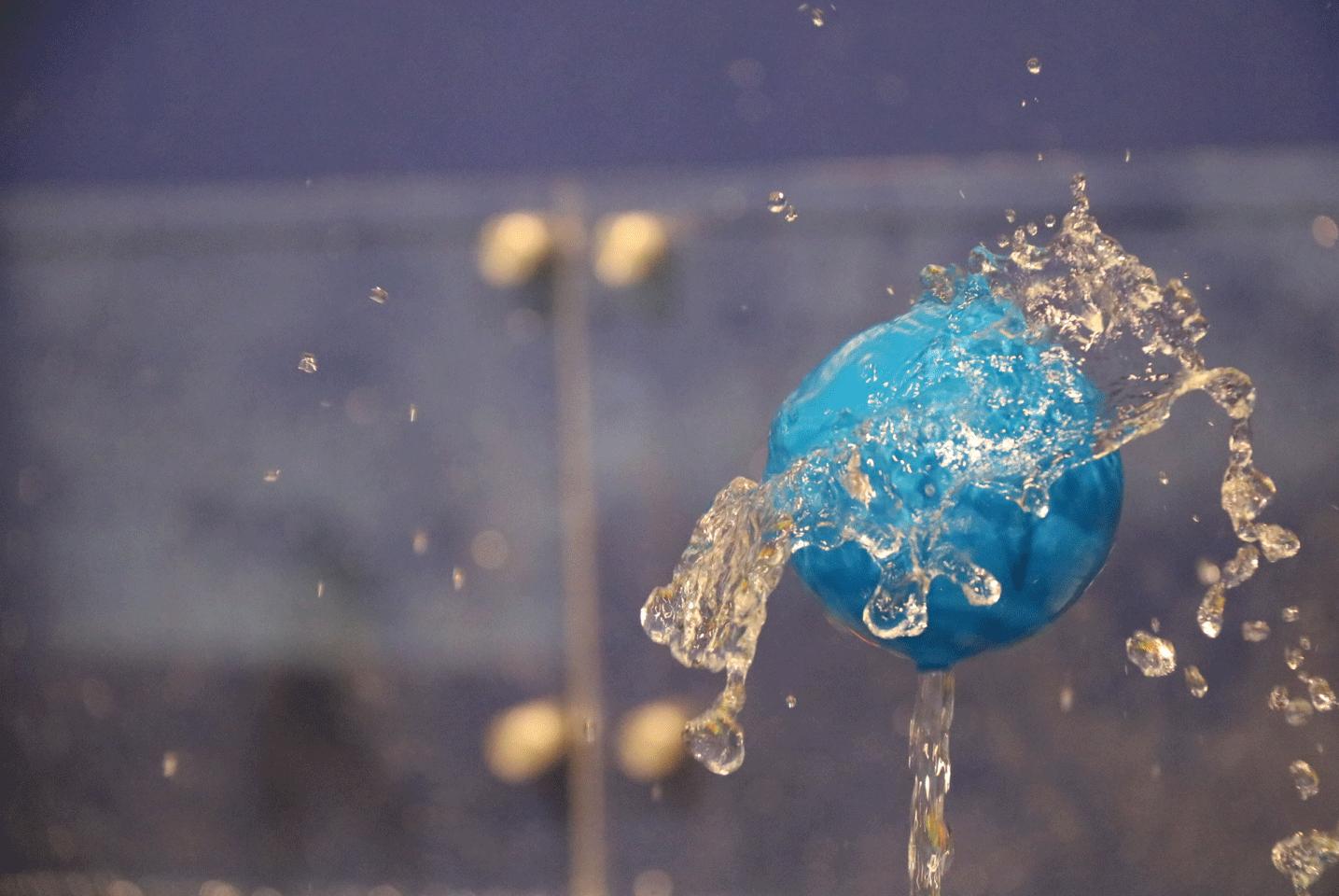 Pavilhão da Água – Ciclos